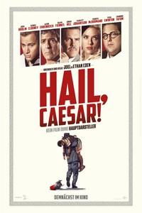 Hail, Caesar! - Filmplakat